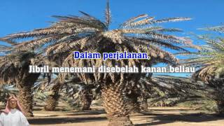 Video Kisah Isra' dan Mi'raj Nabi Muhammad SAW lengkap MP3, 3GP, MP4, WEBM, AVI, FLV Maret 2018