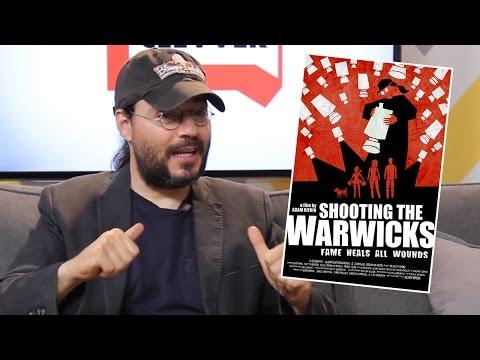 Adam Rifkin Talks 'Shooting the Warwicks'