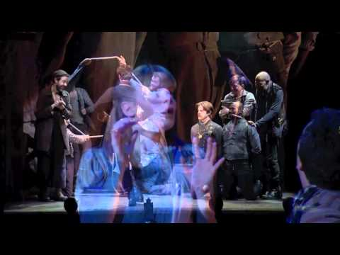 Peter and the Starcatcher - Tune into this year's 66th Annual Tony Awards, Sunday June 10th 8/7c only on CBS. Find out who will take home this year's top awards. Peter and the Starcatch...