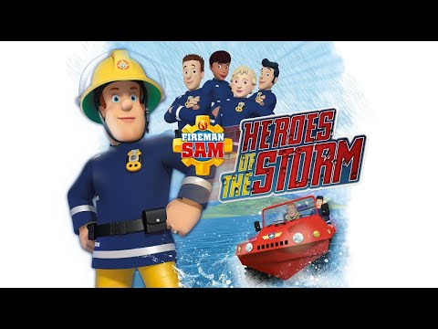 Fireman Sam™: Heroes of the Storm