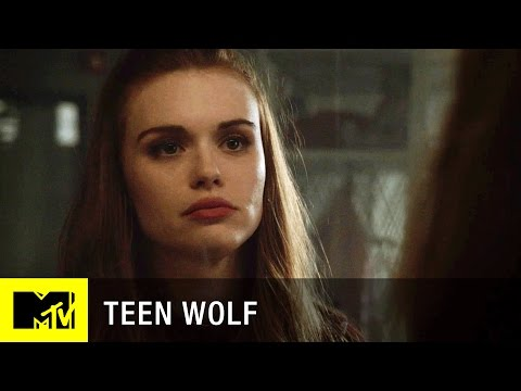Teen Wolf Season 6 (Teaser 'Another World')