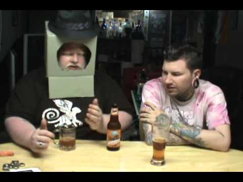 Long Trail Pumpkin Ale : Albino Rhino Beer Review