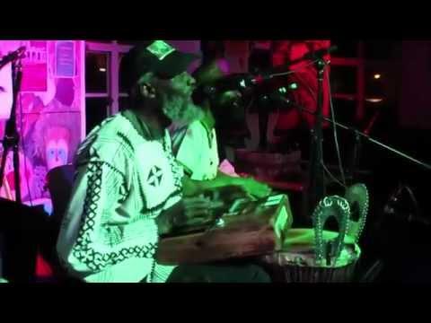 Adesose Wallace & Ibile ::: Live @ SOAS