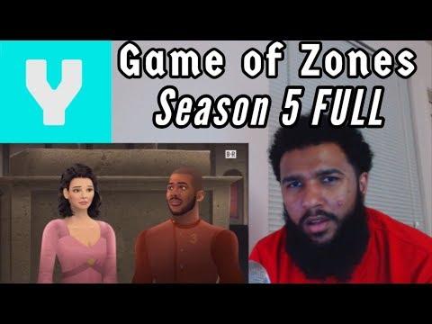 Game of Zones Season 5 FULL
