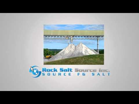 Rock Salt Supplier Commercial Contact