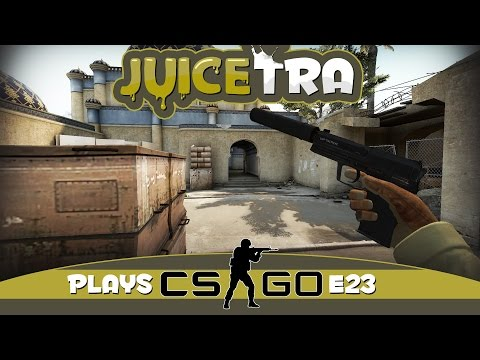 greatest - Enjoy? Consider leaving a like! http://bit.ly/JuiceboxArmy ← 4 HEADSHOTS AND A KNIFE! This has to be my GREATEST pistol round ever! Can we get 1000 likes?! My Autoexec: https://www.mediafir...