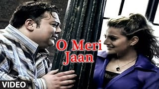 O Meri Jaan - Adnan Sami (Full Video Song) Teri Kasam