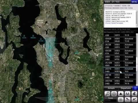 Video of ATC4Real San Francisco HD