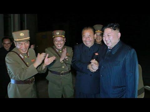 Στο ΣΑ του ΟΗΕ οι νέες κυρώσεις κατά της Βόρειας Κορέας