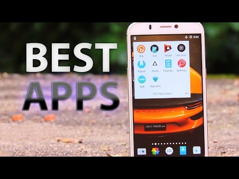 Top 10 NEW BEST Android Apps – August 2016