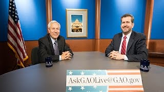 GAO: AskGAOLive Chat on Retirement Savings