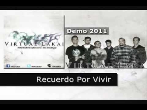 VIRTUAL LAKAI - Demo 2011