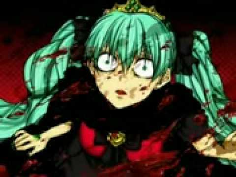Alice Human Sacrifice  VOCALOID with English Lyrics