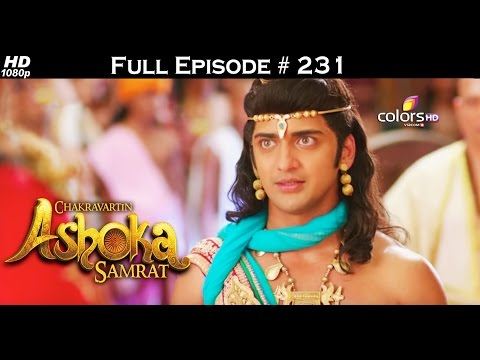 Chakravartin-Ashoka-Samrat--20th-April-2016--चक्रवतीन-अशोक-सम्राट--Full-Episode-HD