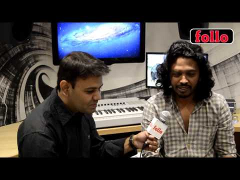 Nakash Aziz On 'Gandi Baat' And More!