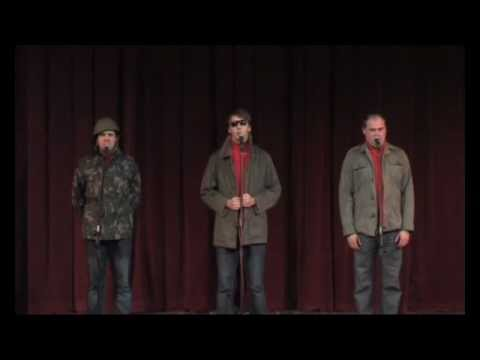 Kabaret Grzdyl - Morowa piosenka
