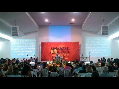 Claudio Duarte - Culto Jovem realizado no dia 22 de março de 2014 no Espaço Gospel. Mensagem Pr. Cláudio Duarte. Full HD. 1080p. Parte 2 Louvor http://youtu.be/pWBaW_RQ5x0.