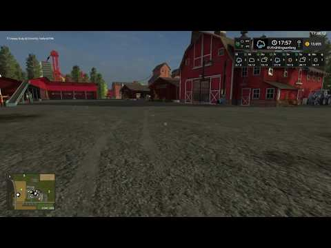 Say Valley v1.0 Mulitfruit