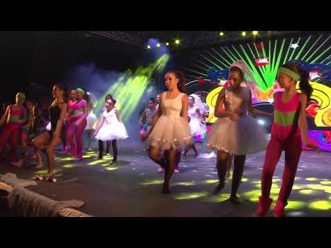 8° Festival de Dança - Viradouro 100 Anos | Teaser
