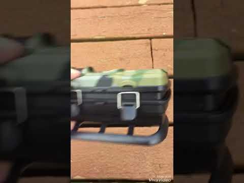Akaso trail camera