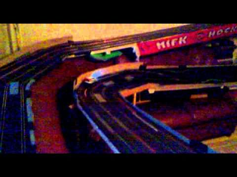 Polistil slot track 43 meters