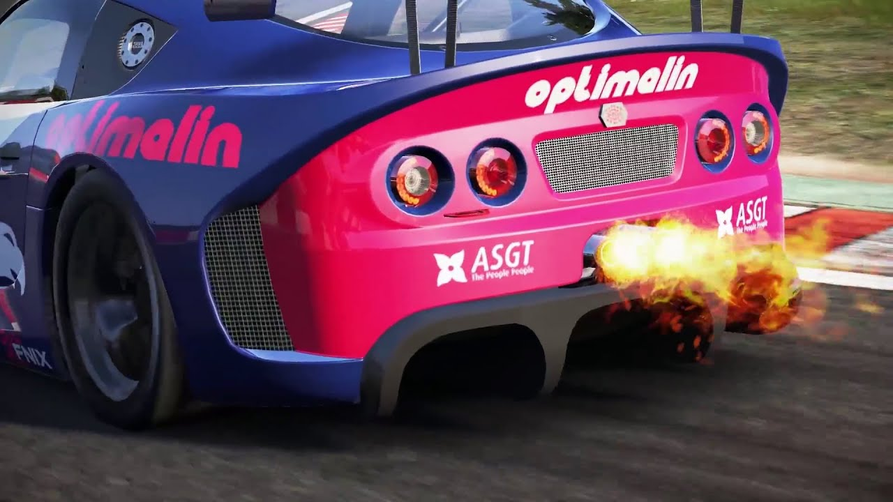 Project CARS New Trailer (PS4 / Xbox One) #VideoJuegos #Consolas