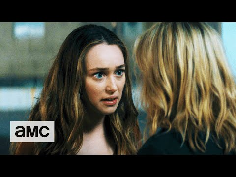 Fear the Walking Dead 2.12 (Preview)