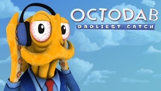 High Score #5: Octodab by