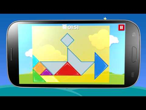 Video of Brain Puzzle