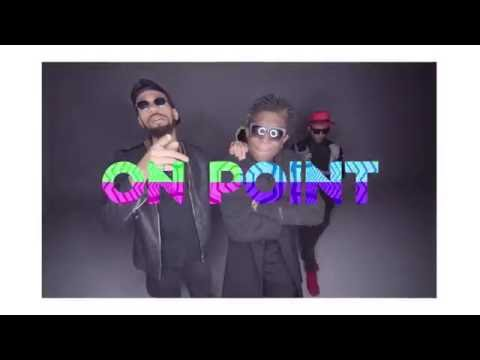 QUINCY - ON POINT (OFFICIAL VIDEO)