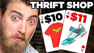 Thrift Store Blackjack (GAME) Ft. Emma Chamberlain