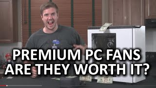 Nonton Premium PC Cooling Fans - Are they worth it? Film Subtitle Indonesia Streaming Movie Download