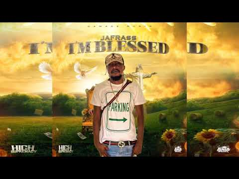 Jafrass - I'm Blessed (Official Audio)