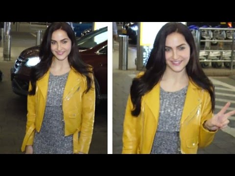 Elli Avram Reveals About Her Surprise Performance