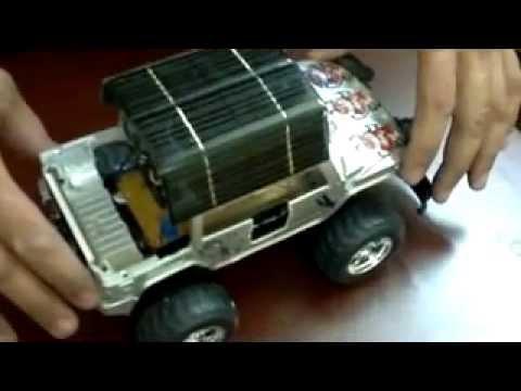 ROBOT CAR.avi
