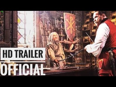 VIY 2 JOURNEY TO CHINA Trailer 2018 Jackie Chan Arnold Schwarzenegger Fantasy Film HD