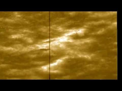 Iris - Evoluzione della Granulazione solare