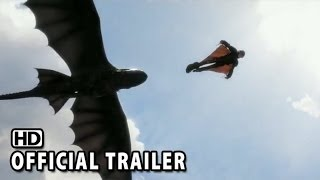 Nonton How To Train Your Dragon 2 Official Opening Scene (2014) HD Film Subtitle Indonesia Streaming Movie Download
