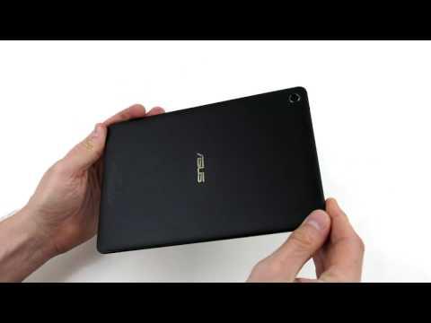Asus ZenPad 3 8.0 Z581KL | UI + Impressions