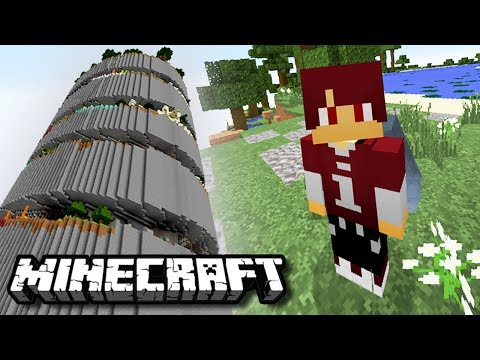 TAMAT JUGA INI MAP !! | Parkour Map | Minecraft Indonesia