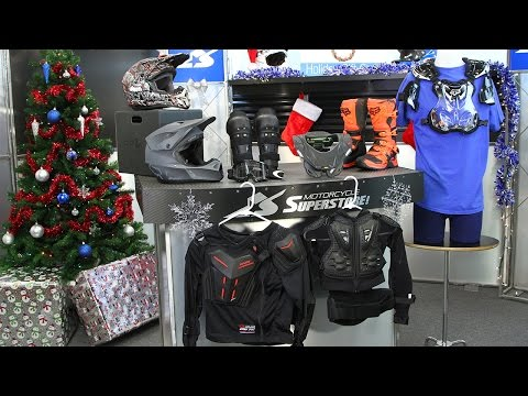 2015 Kids Holiday Guide | Motorcycle Superstore