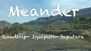 Saputara India  city pictures gallery : Roadtrip- Igatpuri- Saputara, India