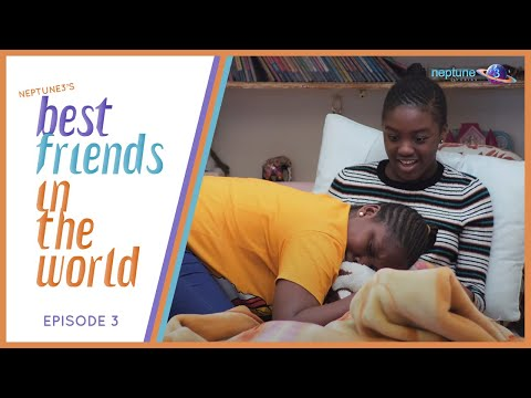 Best Friends in the World | 1st Term - EP3