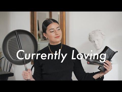 January Favorites 2020: Things I'm Loving видео
