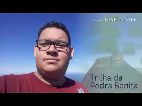 Palavra na Trilha da Pedra Bonita - Paulo Furtado
