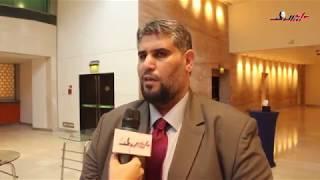 النائب عبد المطلب ثابت: مصر داعمة لليبيا تاريخياً .. وتميم واردوغان يدعمان الإرهاب.