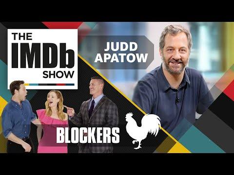 "The IMDb Show | Episode 120: Judd Apatow, ""The Flash"" Set Tour, and 'Blockers' Movie Emoji Game"