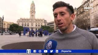 Making of Porto Melhor Destino Europeu
