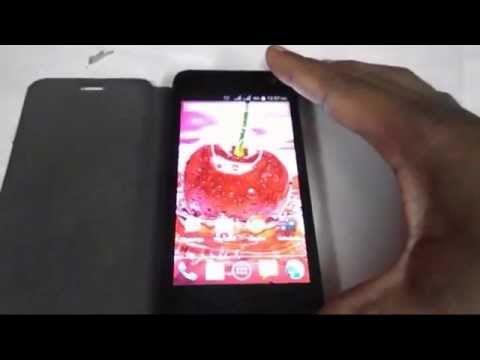 Lava Iris X1 Unboxing and Hands on