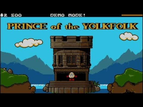 dizzy prince of the yolkfolk pc download